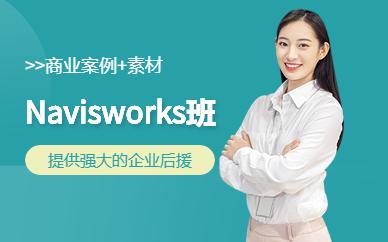 Navisworks软件班