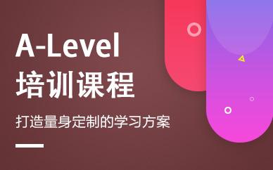 A-Level培训