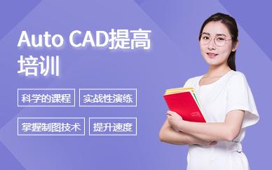 Auto CAD提高培训