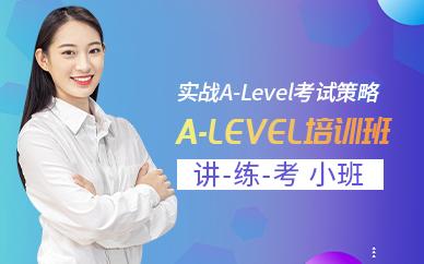 哈尔滨alevel培训