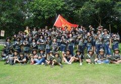 2018NLP青少年心灵成长夏令营(7天训练营)