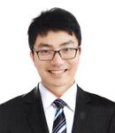 Oscar Chen 老师 雅思写作老师。朗阁福州校区教研组成员,雅思写作主讲老师