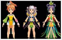 3D角色贴图