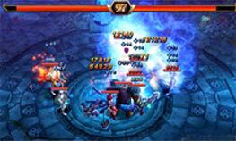 Unity3D高级阶段课程案例