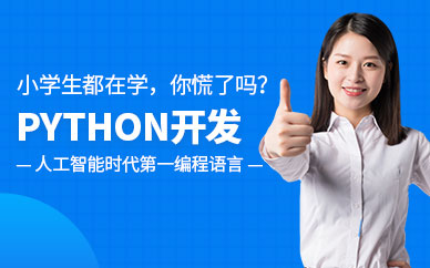 python开发课程