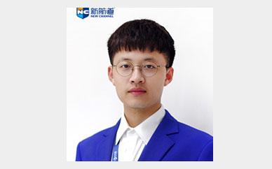 [师资力量]沈阳新航道老师介绍