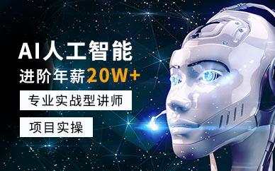 AI人工智能培训班