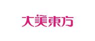 大美东方培训学校logo