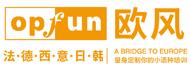 济南欧风logo